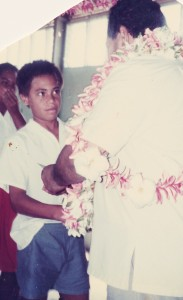 1990 Prize Giving